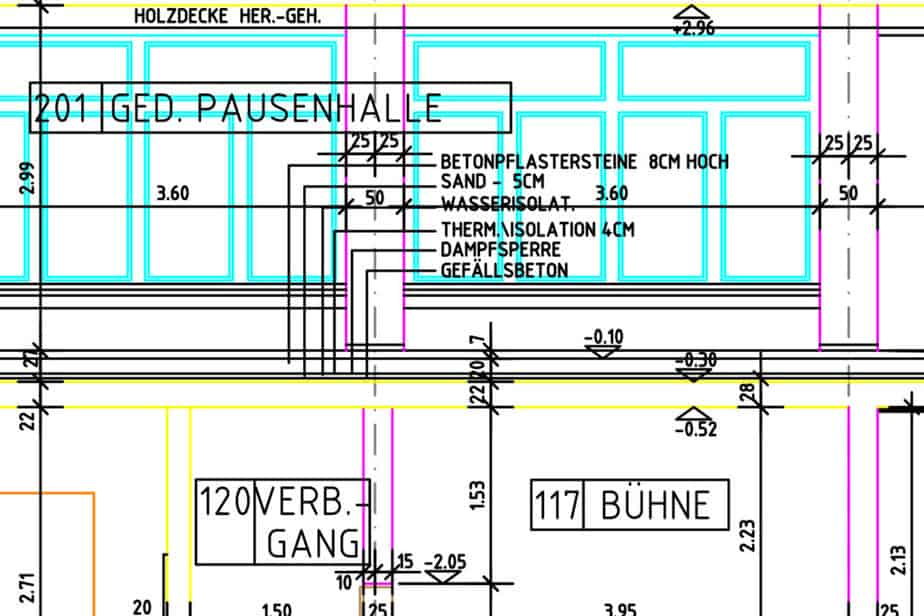 digitalgut ag Pläne Mikrofilmkarten digitalisieren_0005_Schnitt digitalisieren