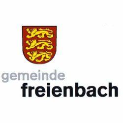 Handgezeichnete Pläne Digitalisieren, Referenzen Gemeinde Freienbach