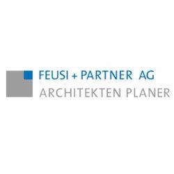 Handgezeichnete Pläne Digitalisieren, Referenzen Feusi + Partner AG