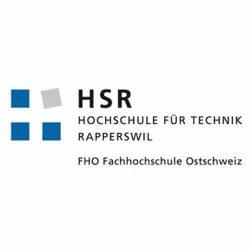 Handgezeichnete Pläne Digitalisieren, Referenzen Hochschule für Technik, Rapperswil